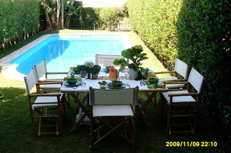 Villa Maçã, holiday rental in Azoia
