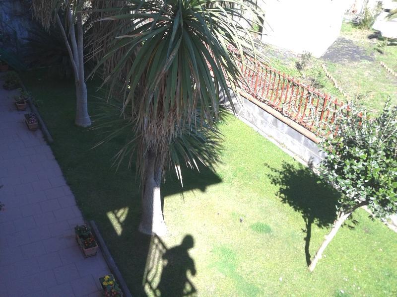 Villa Zafferana, holiday rental in Zafferana Etnea