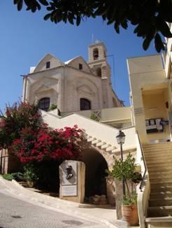 Pissouri Village Church
