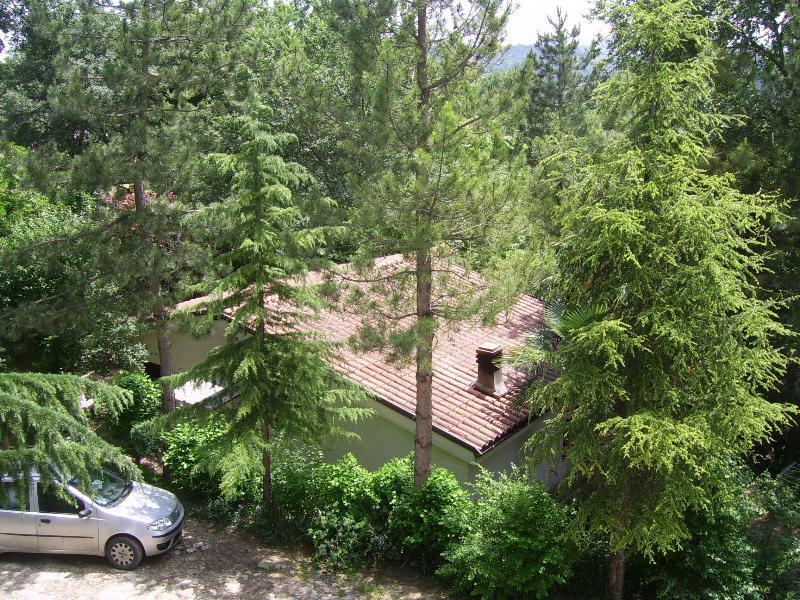 Casa Vacanze Patrignone, vacation rental in Loro Piceno