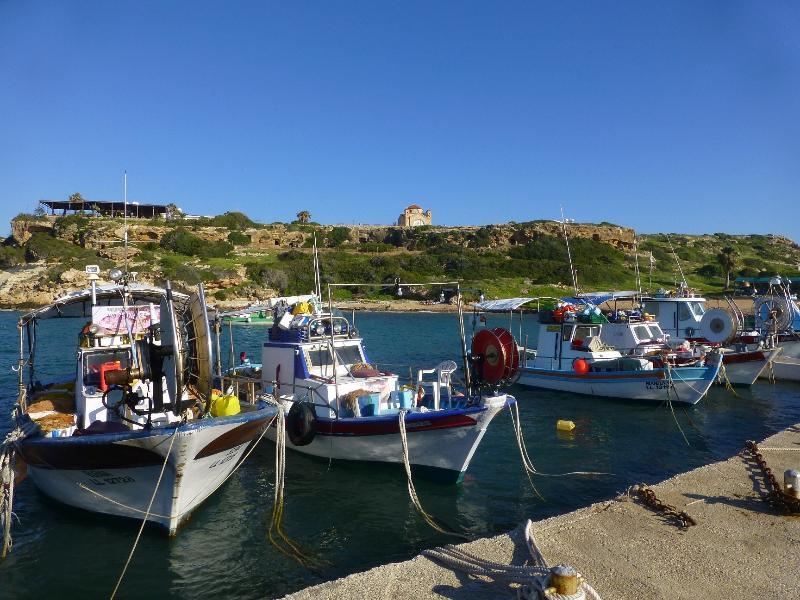 Agios Georgis
