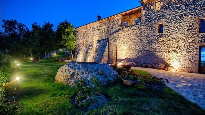 Relais La Costa-Dimora Storica, holiday rental in Monteriggioni