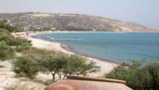 Pissouri Bay