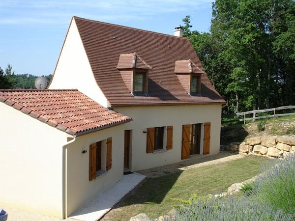 Chene Bois, holiday rental in Saint-Laurent-la-Vallee