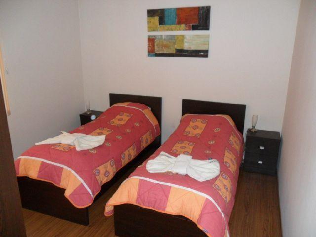 Aton Bansko Ski Apartment, holiday rental in Razlog