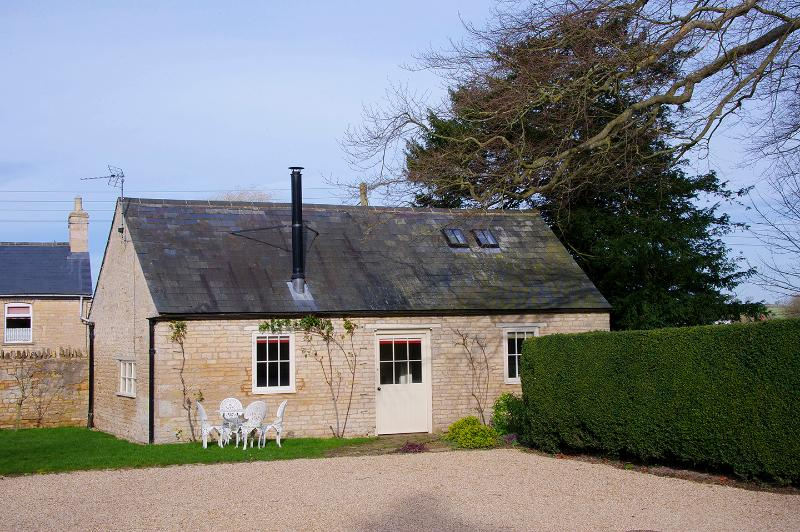The Forge at Wakerley Rectory, Stamford, holiday rental in Uppingham