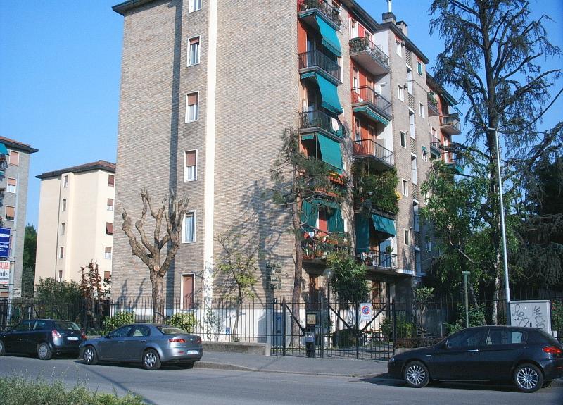 Milano San Siro, vacation rental in Barona