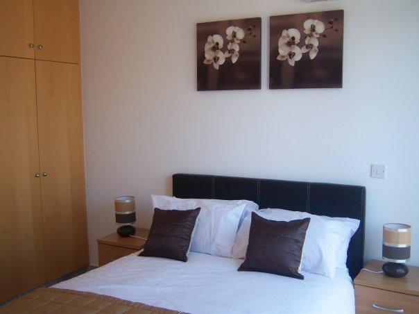 Luxury 2 Bedroom Apartment, vacation rental in Limni