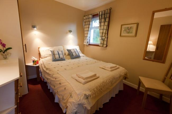 Camera da letto matrimoniale