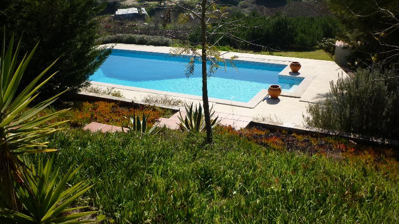 Villa da Passadico, vacation rental in Obidos