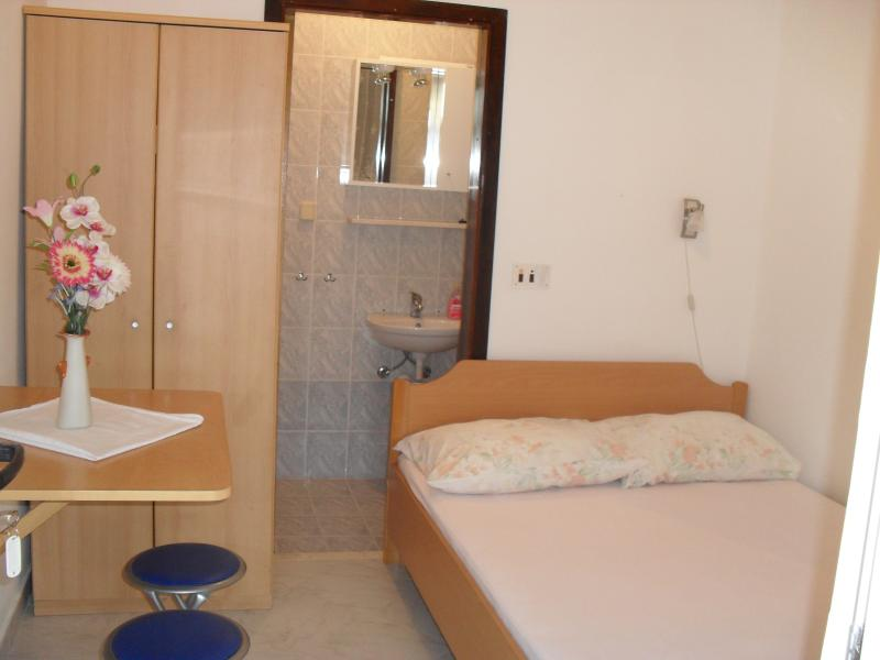 Room on Island Mljet, vakantiewoning in Saplunara