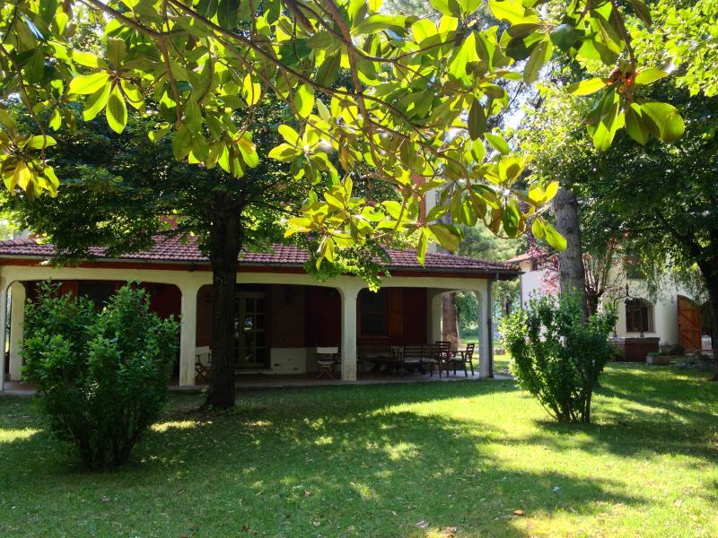 Tenuta Rurale Le Pagliare, casa vacanza a L'Aquila