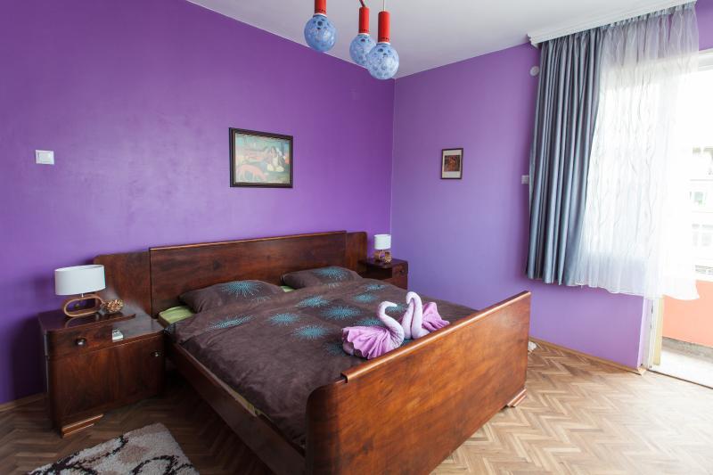 La Casa Azul, holiday rental in Varna