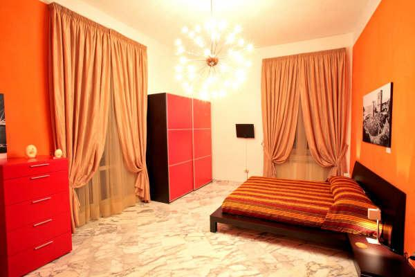 B&B Villa Quaranta #RoomOrange, vacation rental in Panza