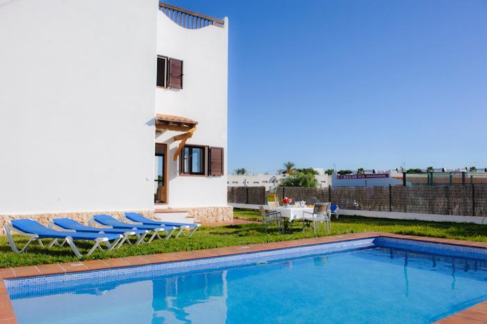 Mar, holiday rental in Cala Mondrago