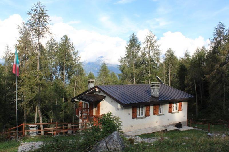 Recensioni e foto per rifugio alpino baita plaurent