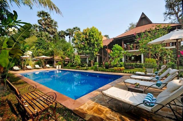 Le Domaine la Palmeraie, location de vacances à Sueydongkorn