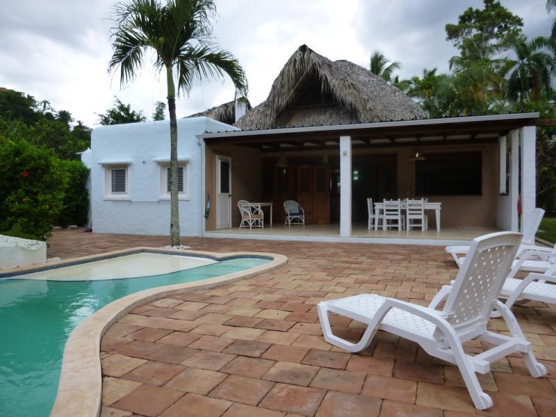 Casa Azul, holiday rental in Las Terrenas