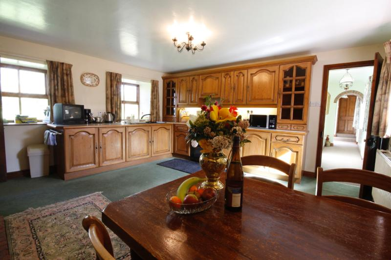 Rue Crofts View, holiday rental in Pickering