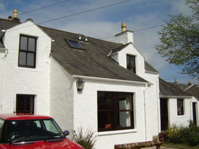 Rattra Cottage, holiday rental in Kirkcudbright