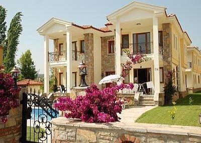 Luxury Villa Apartment