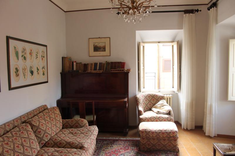 Casa Alessandrina, holiday rental in Montefortino