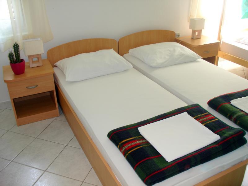 Hostel Amfora, aluguéis de temporada em Fazana