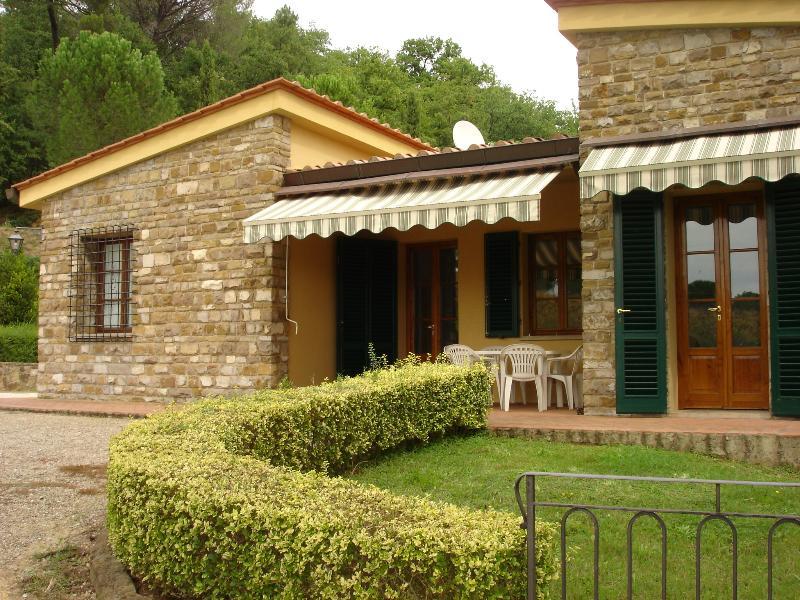 APPARTAMENT SCUOLA 4  AVANELLA tuscany holiday, vacation rental in San Benedetto