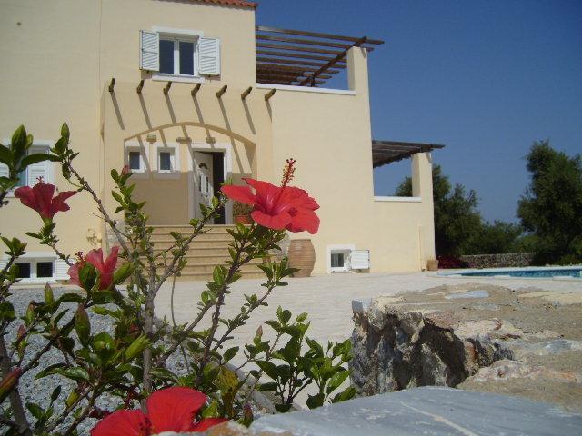 Villa Daymer