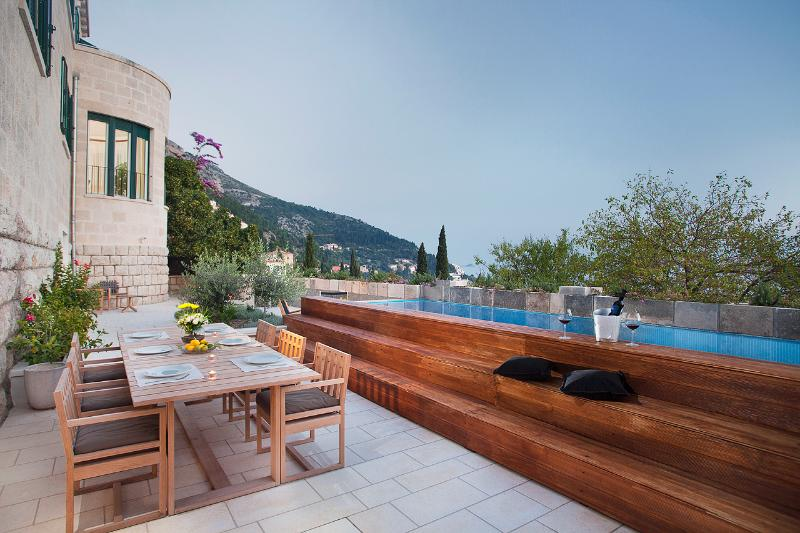 Boutique Villa Paulina in Dubrovnik, vacation rental in Dubrovnik