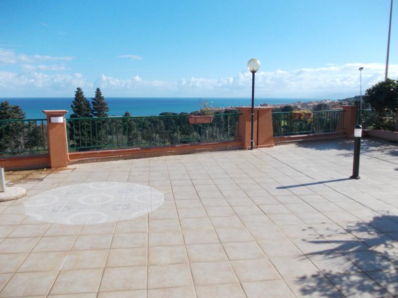 Casa vacanze Finale di Pollina, vacation rental in Finale