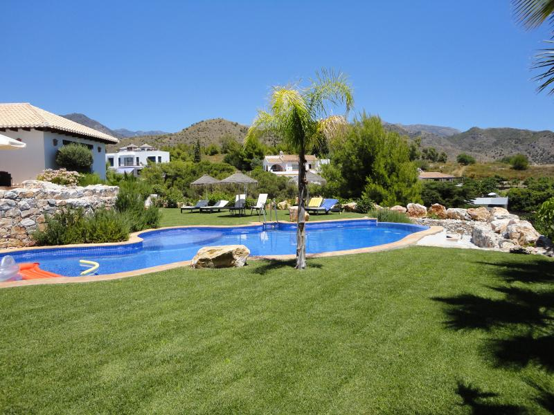 Casa Isla Bonita, holiday rental in Frigiliana