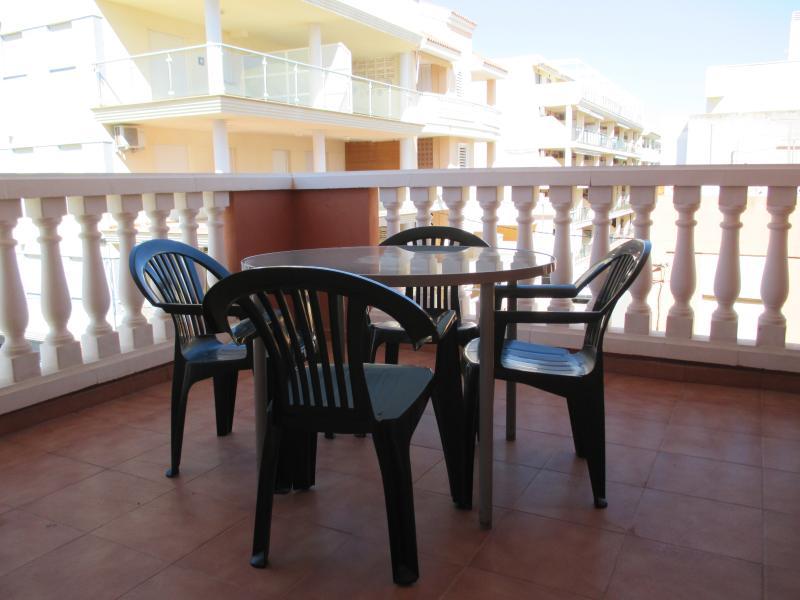 Apartamento Moncofa barato, vacation rental in Almenara