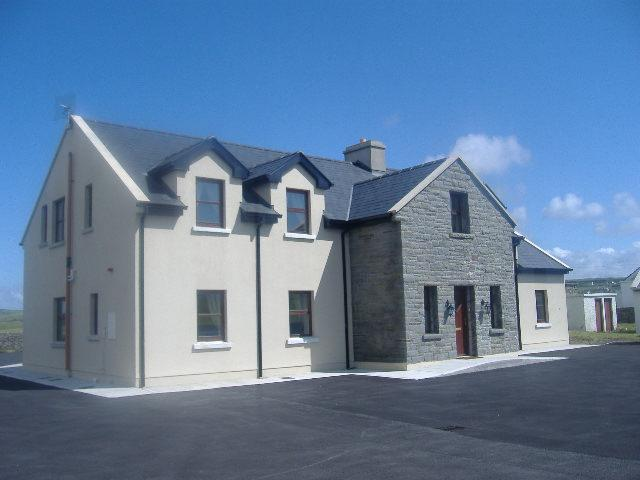 Klondell Golf  Home, holiday rental in Lahinch