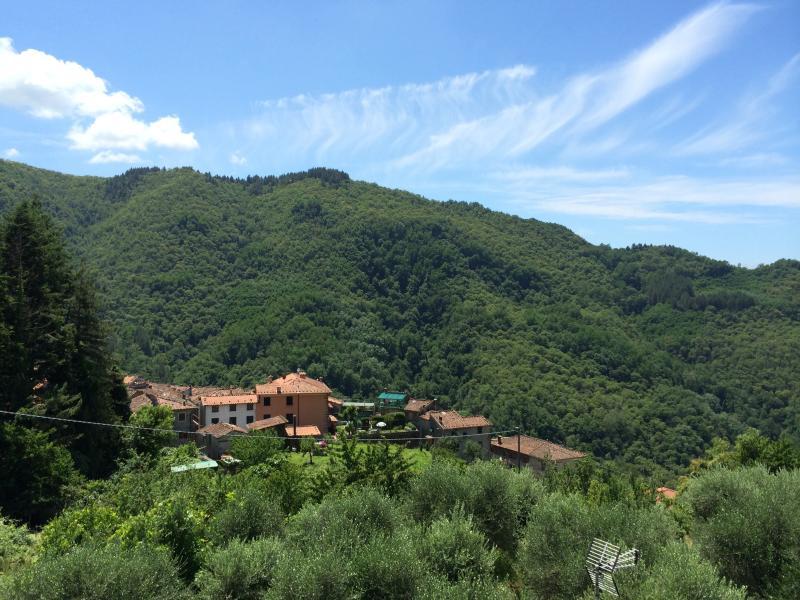 Casa vacanze in campagna Toscana, vacation rental in Benabbio