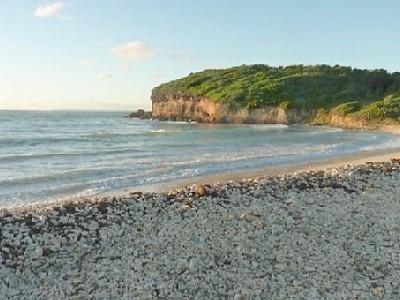 Helleux playa - spot de surf 15 minutos a pie
