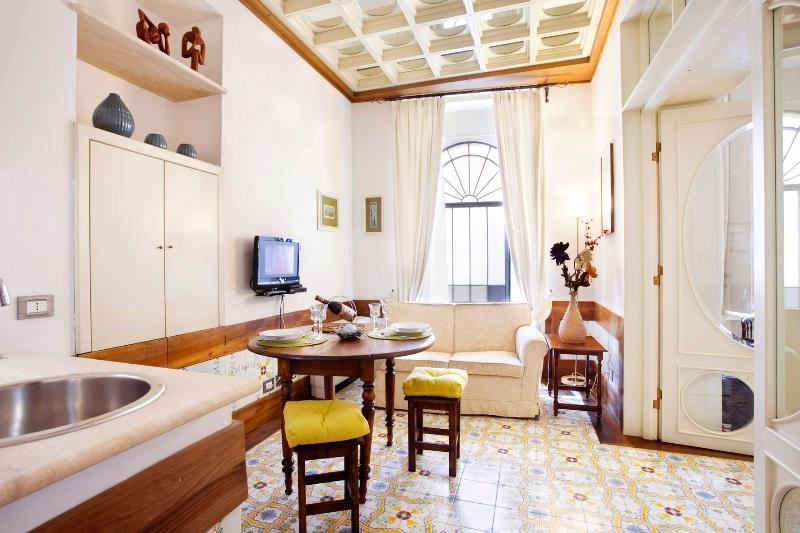 Campidoglio, alquiler de vacaciones en Roma