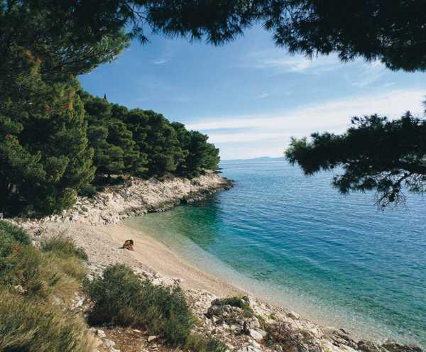 Dalmatia- Zaostrog, vacation rental in Vrgorac