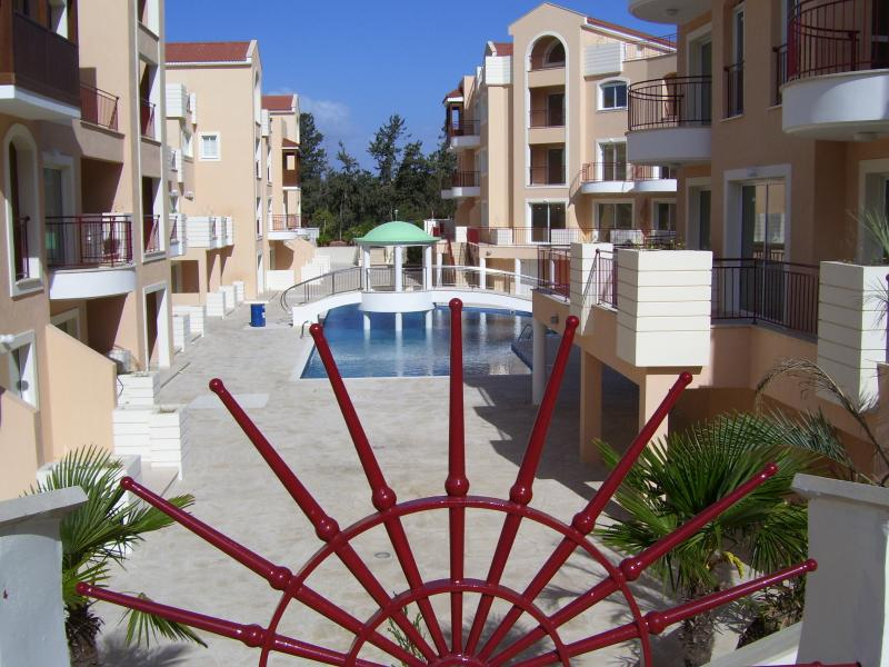 Pafilia Gardens, holiday rental in Paphos