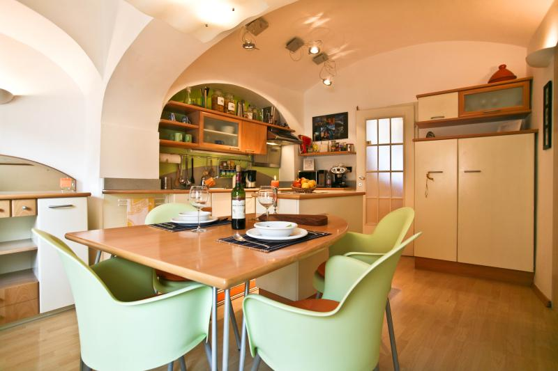 Sweethome, holiday rental in Ljubljana