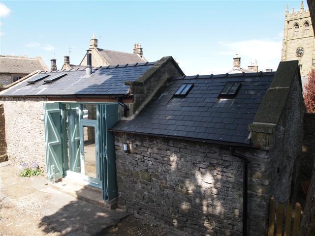 Old Vicarage Barn