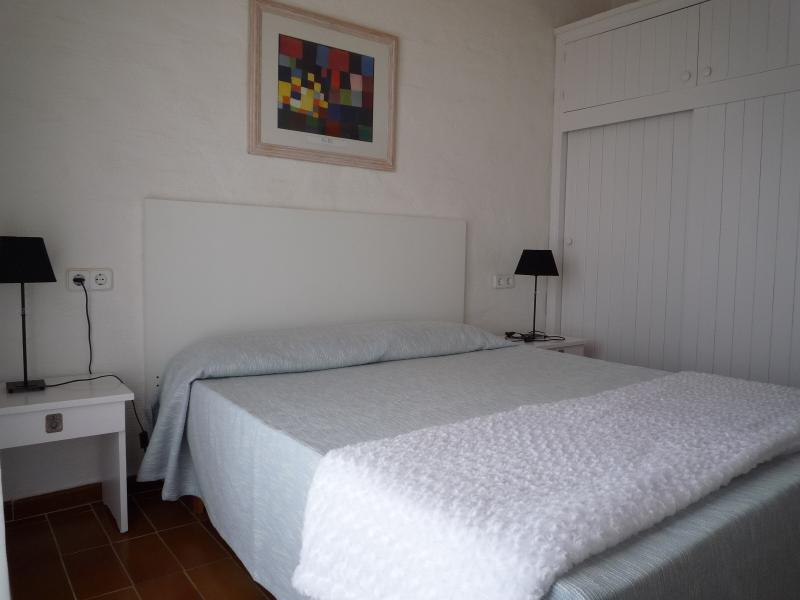 Dormitorio principal doble