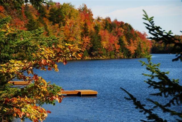 Fiddler Lake