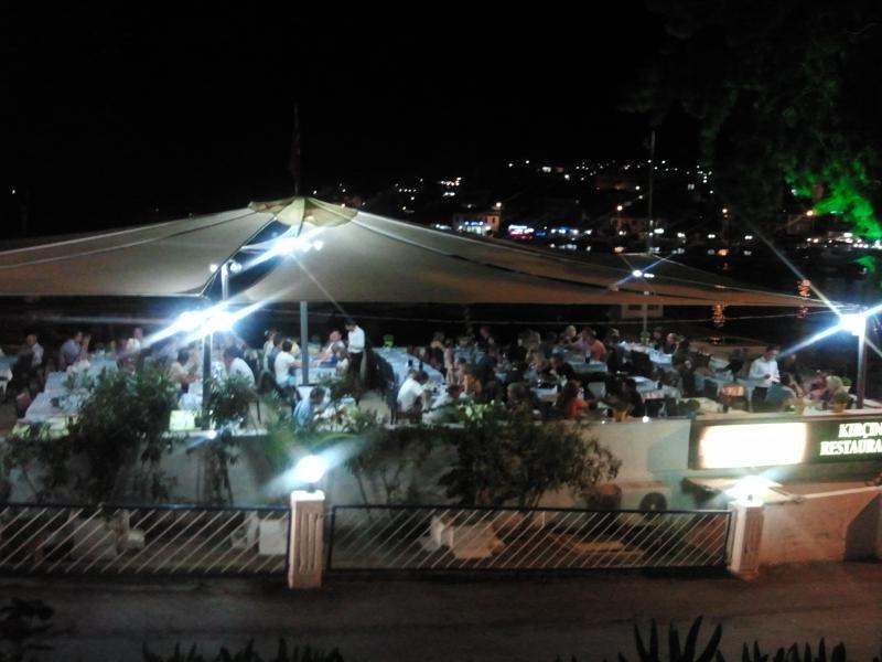 Local Turkish restaurant.