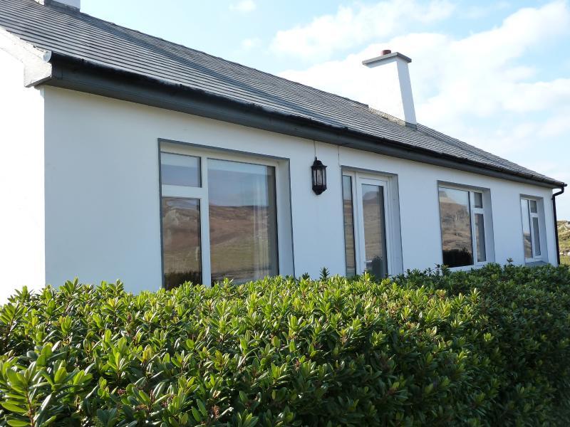 Dún Marie, holiday rental in Kilcar