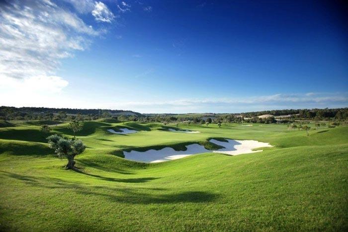 Las Colinas Golf And Country Club .Las Colinas Golf And Country Club .