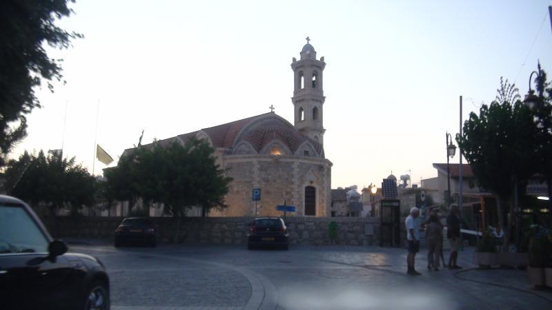 Iglesia de Pervolia