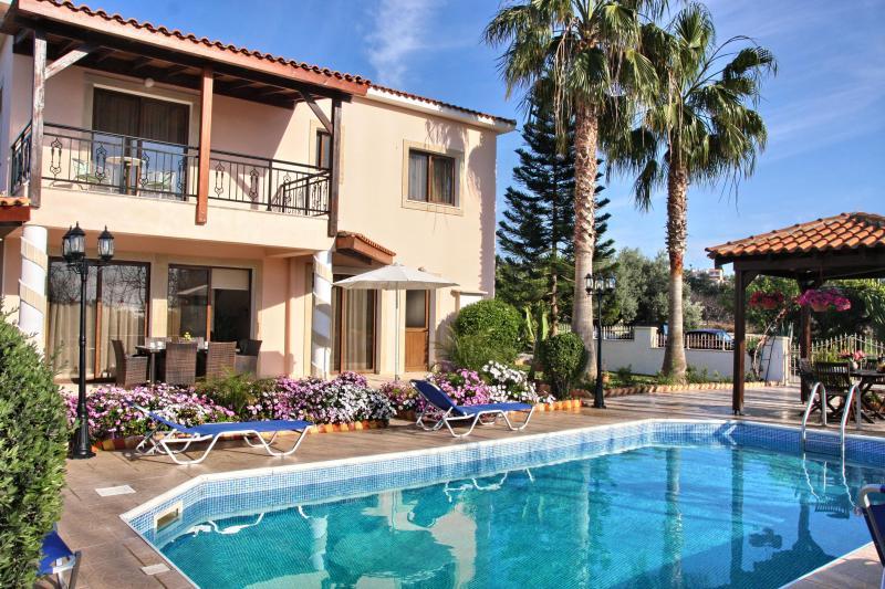 Villa Paradise, holiday rental in Lempa