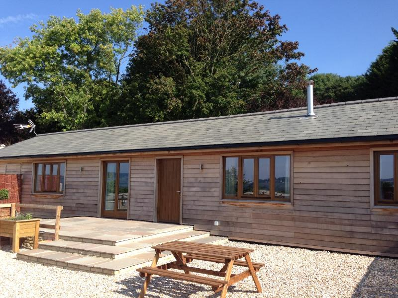 Grove Lodge, holiday rental in Corsham