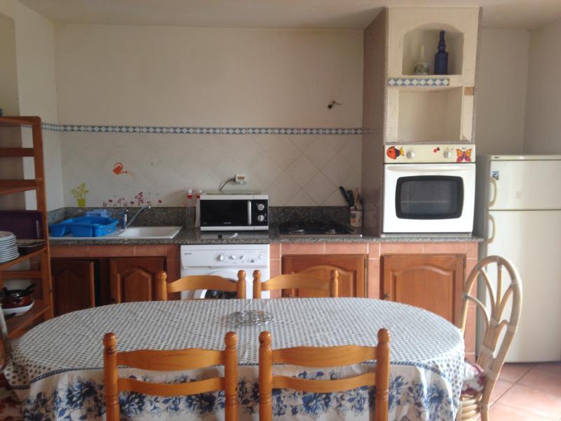 la cuisine equipée